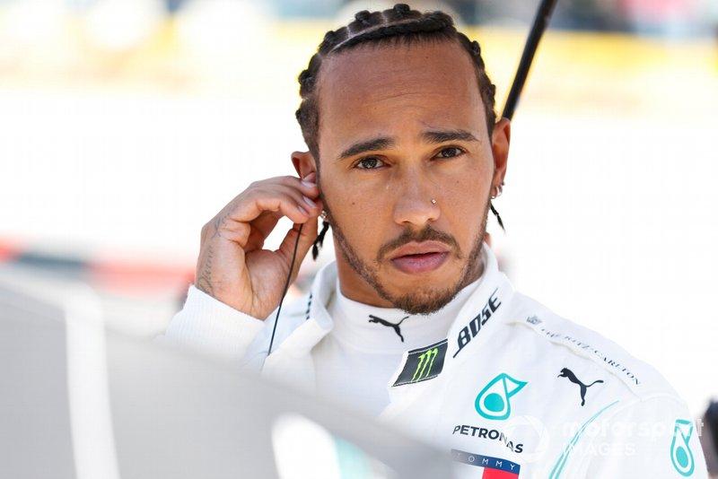 Lewis Hamilton hetedszer nyert Kanadában, ezen a pályán diadalmaskodott a legtöbbször.