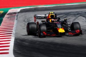 Pierre Gasly, Red Bull Racing RB15