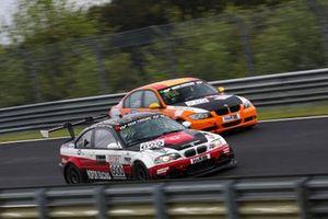 #600 BMW M3 GTR: Martin Kroll, Michael Kroll, Alexander Prinz
