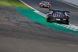 #74 Ram Racing Mercedes-AMG GT3: Remon Vos, Tom Onslow-Cole