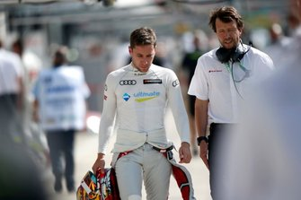 Робін Фряйнс, Audi Sport Team Abt Sportsline