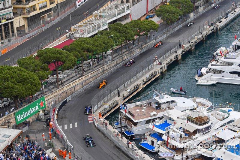 Nicholas Latifi, DAMS, Louis Deletraz, Carlin, Dorian Boccolacci, Campos Racing
