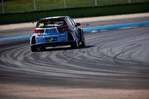 Jessica Bäckman, Target Competition Hyundai i30 N TCR