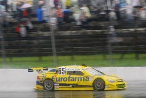 Max Wilson levou o título de 2010