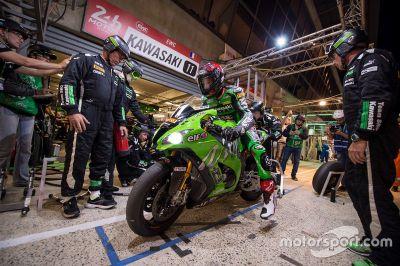 24 Hours of Le Mans - Moto