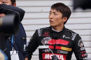 Tomoki Nojiri(TEAM MUGEN)