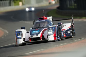 #32 United Autosports Ligier JSP217 Gibson: Ryan Cullen, Alex Brundle, Will Owen