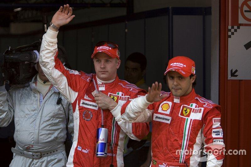 #15 GP de España 2008