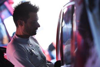 Ivan Ballinari, Skoda Fabia R5, Lugano Racing Team