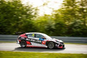 Нестор Джиролами, ALL-INKL.COM Münnich Motorsport, Honda Civic Type R TCR (FK8)