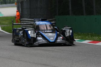 #30 Duqueine Engineering Oreca 07 Gibson: Nicolas Jamin, Pierre Ragues, Richard Bradley