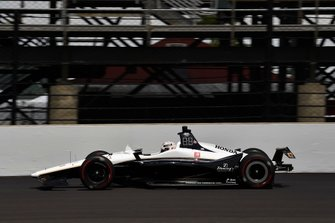 Jordan King, Rahal Letterman Lanigan Racing Honda