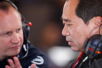 Toyoharu Tanabe, directeur technique F1 de Honda