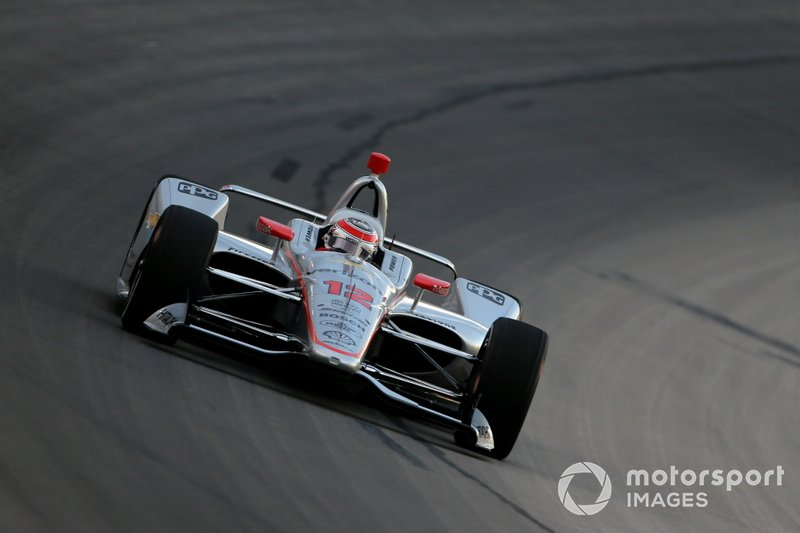 9. Will Power, Team Penske Chevrolet