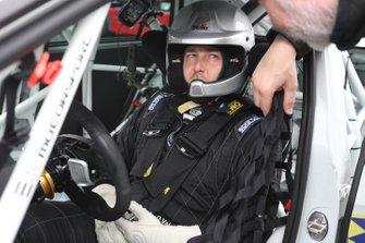 Alessandro Berton, Davide Valsecchi, Elite Motorsport, Volkswagen Golf GTI TCR DSG