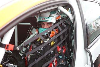 Diego Cassarà-Tapparo, Volkswagen Golf GTI TCR