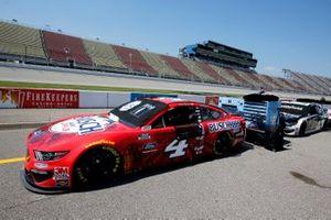 Кевин Харвик, Stewart-Haas Racing, Ford Mustang