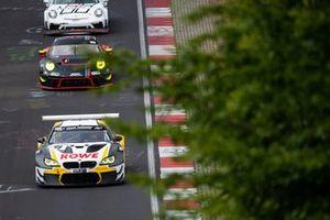 #99 ROWE Racing BMW M6 GT3