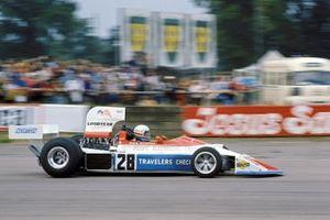 Mark Donohue, Penske PC1