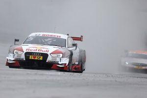 Mattias Ekström, Team Abt Sportsline Audi RS 5 DTM
