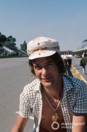 Arturo Merzario, Ferrari