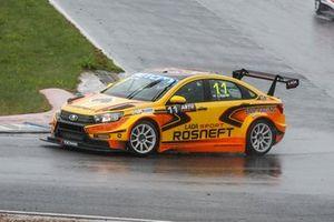Kirill Ladygin, Lada Sport Rosneft, Lada Vesta TCR
