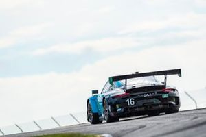 #16 Wright Motorsports Porsche 911 GT3 R, GTD: Ryan Hardwick, Patrick Long, ©2020, Peter Burke