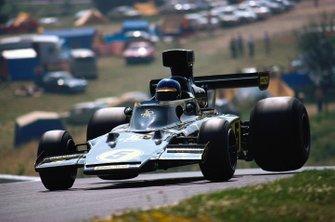 Ronnie Peterson, Lotus 72E Ford