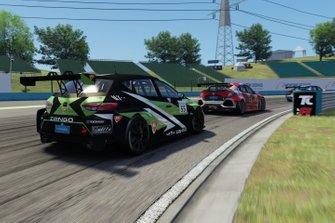 Bence Boldisz, Zengo Motorsport, Cupra TCR