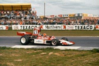 Gijs van Lennep, Williams FW01