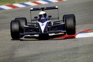 David Brabham, Brabham BT59 Judd