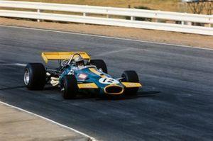 Джек Брэбэм, Brabham BT33 Ford