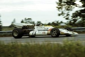 Peter Gethin, British Racing Motors P160, GP del Canada del 1971