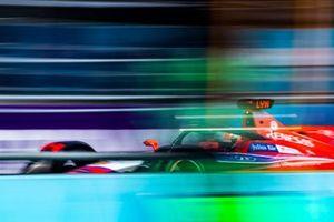 Alex Lynn, Mahindra Racing, M6Electro