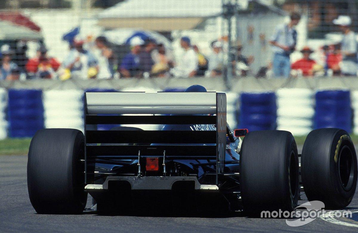 JJ Lehto, Sauber C12