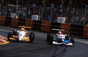 Giancarlo Fisichella, Dallara 394-Opel