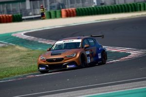 Simone Pellegrinelli, Scuderia del Girasole by Cupra Racing, Cupra Leon Competicion TCR