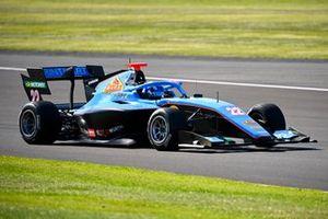 Matteo Nannini, Jenzer Motorsport