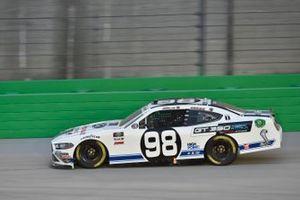 Чейз Бриско, Stewart-Haas Racing, Ford Mustang