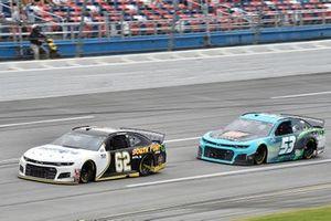 Brendan Gaughan, Beard Motorsports, Chevrolet Camaro Beard Motorsports/South Point, #53 J.J. Yeley
