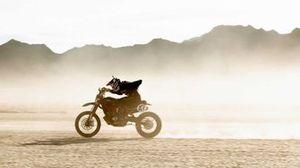 Ducati Mint 400 Feature