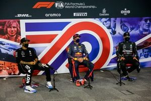 Lewis Hamilton, Mercedes-AMG Petronas F1, Max Verstappen, Red Bull Racing, Valtteri Bottas, Mercedes-AMG Petronas F1