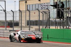 #1 GT3, Pro-Am, Squadra Corse, Martin Fuentes, Rodrigo Baptista, Hublot, Ferrari 488 GT