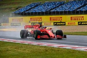 Себастьян Феттель, Ferrari SF1000
