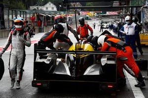 #37 Jackie Chan DC Racing Oreca 07: Ho-Pin Tung, Gabriel Aubry, Will Stevens