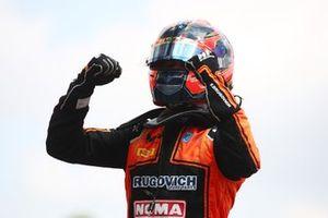 Race winner Felipe Drugovich, MP Motorsport