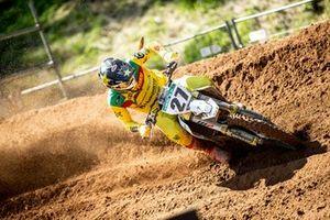 Arminas Jasikonis, Rockstar Husqvarna Factory Racing