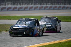 Jordan Anderson, Jordan Anderson Racing, Chevrolet Silverado Lucas Oil/Bommarito.com, Bobby Kennedy, Reaume Brothers Racing, Toyota Tundra