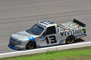 Johnny Sauter, ThorSport Racing, Vivitar Ford F-150