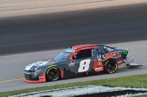 Jeb Burton, JR Motorsports, Chevrolet Camaro